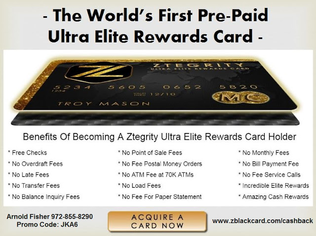 httpwwwzblackcardcomcashback - Prepaid Black Card