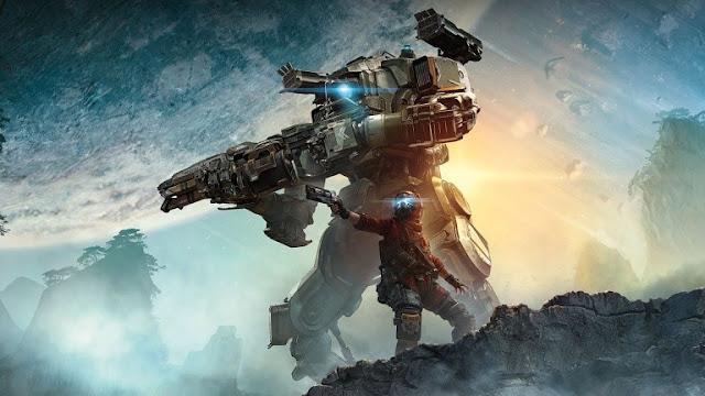 لعبة Titanfall 2 لن تشتغل بدقة 4K حقيقية في جهاز Xbox One X لهذا السبب