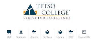 TETSO College Previous Year Question Papers  2018– BA, B.Com, B.Sc, NPSC