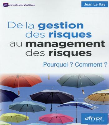 de la gestion du risque au management des risques-PDF