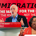 LABOUR: IMMIGRATION FOR THE MANY, NOT THE FEW