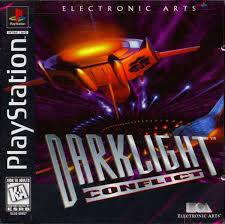 Darklight Conflict - PS1 - ISOs Download