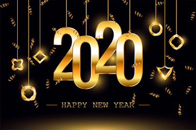 happy new year 2020 images hd download