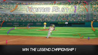 Download Baseball Star MOD v1.1.4 Apk (Unlimited Autoplay Point/Free Training) Terbaru 2016 4