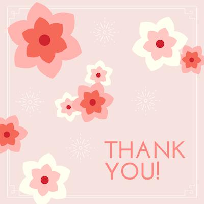 volunteer appreciation and thank you staff appreciation teacher