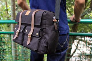 Konveksi Backpack Kualitas Terpercaya