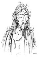 Quand Gérard Rombi nous raconte Jésus...; jesus; jc; rombi; sfr; jcbd; jc la bd; jc labd; bd; partie 1;