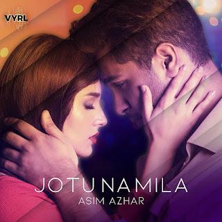 Jo Tu Na Mile Guitar Chords- Asim Azhar