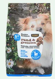 hypoallergeen hondenvoer goedkoop