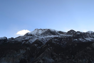 Beauty of Manang Nepal