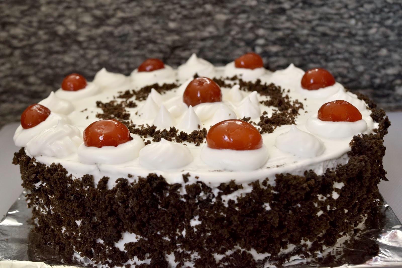 Simple Amul Cake Recipe