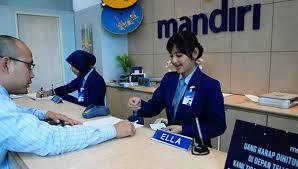 Rekrutmen Pegawai Baru Besar-Besaran PT Bank Mandiri Tbk Peneriamaan & Penempatan Seluruh Indonesia