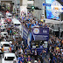 Fake fans paid to cheer Leicester City during Bangkok victory parade