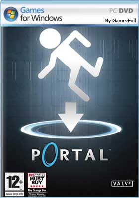 Portal 1 PC [Full] Español [MEGA]