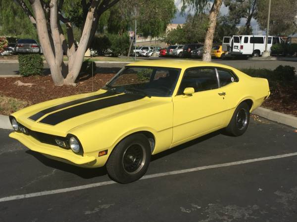 1970 ford maverick for sale buy american muscle car. Cars Review. Best American Auto & Cars Review