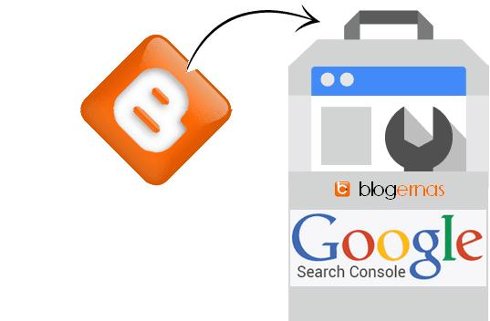 Cara Menambahkan Blog ke Google Search Console