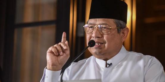 SBY: Ingat TNI, Polri, BIN milik rakyat bukan perpanjangan tangan pihak tertentu