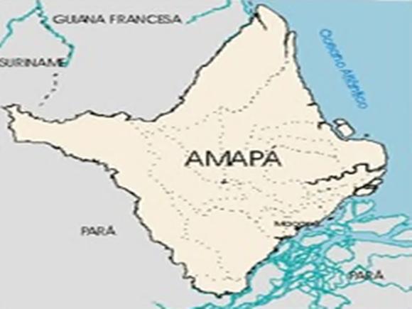 Clima - Mapa