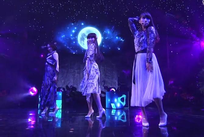 Perfume - If you wanna (Live performance) | Random J Pop