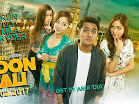 Download Film From London To Bali (2017) BluRay Full Movie