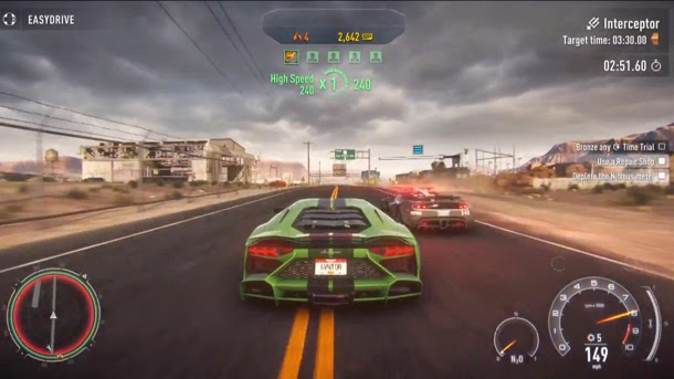 Free Download Need For Speed Rivals PC Game