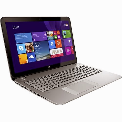 HP ENVY TouchSmart m6-n113dx