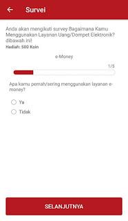 Review dan cara mendapatkan Kuota Internet Telkomsel Gratis dari ROLi
