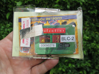 baterai Nokia BLC-2 valentine