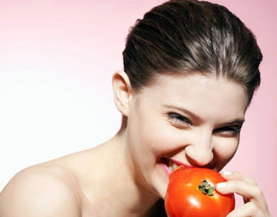 tomatoes health benefits for women