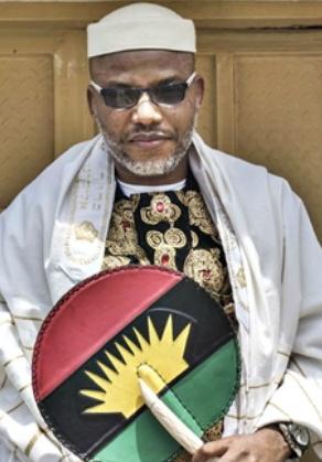 mazi nnamdi kanu said about yoruba pastors