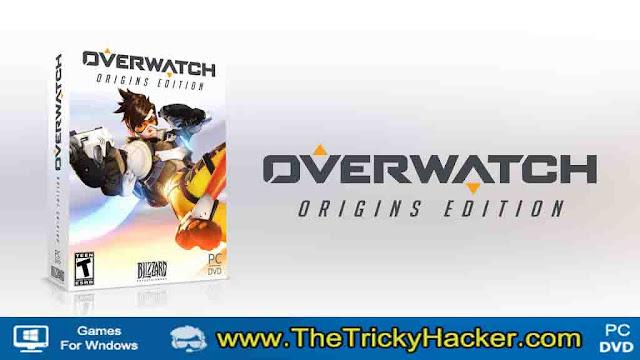 Overwtach