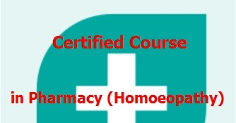 Image result for Certificate Course in Homeopathic Pharmacy 2017 admission by Govt of Kerala