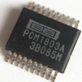 平坂久門ただいま失業中: ラズパイにADC PCM1803A(master)をI2S接続する