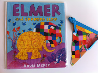 Stealing Good Design Books For Bunting For Babies