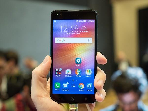 Asus Siap Rilis Update Android Oreo