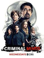 Decimosegunda temporada de Criminal Minds
