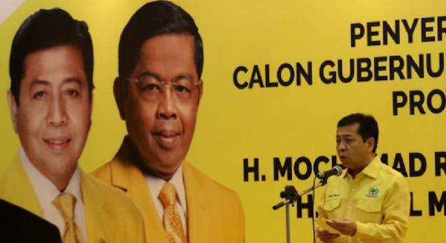 Mahfud MD: Jangan Sampai Negara Kalah oleh Setya Novanto
