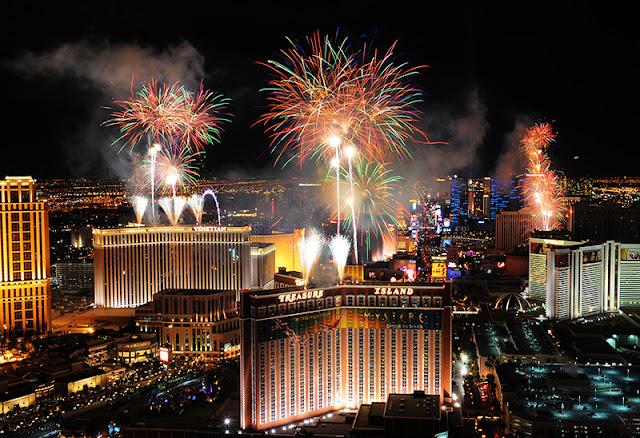 Dicas de Las Vegas: Hotel Caesars Palace