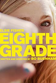 Watch Eighth Grade Online Free 2018 Putlocker