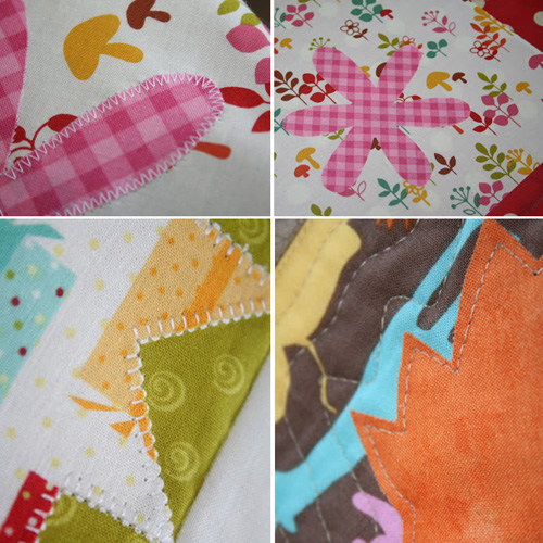 Fusible Applique - Tutorial