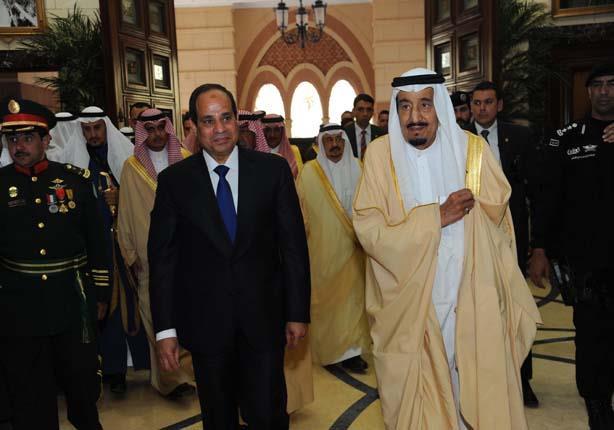 تصريح جديد من السعودية حول الأوضاع الأمنية في مصر