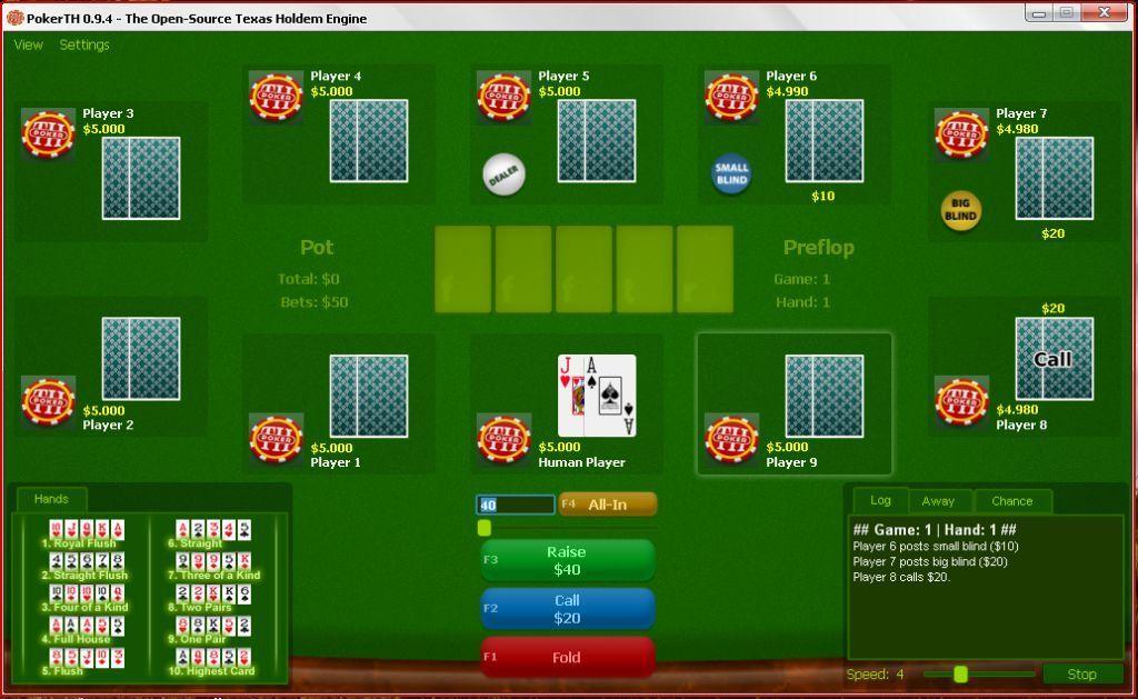 Poker Pc