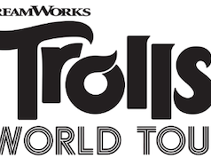 The Party Continues with TROLLS WORLD TOUR on 4K, Blu-ray and DVD Today!