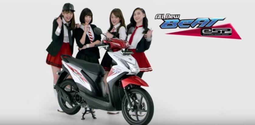 Harga Honda Beat Esp Terbaru Tahun 2017 2018 Busi Racing