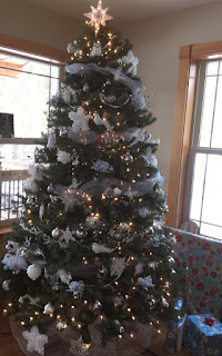Arvore de Natal de Vania