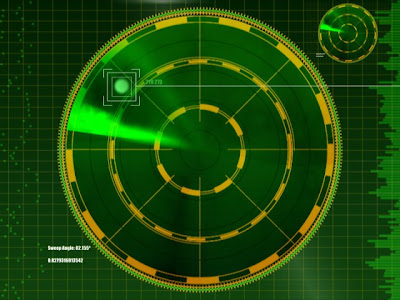 RADAR as eye for us: Intelligent Computing