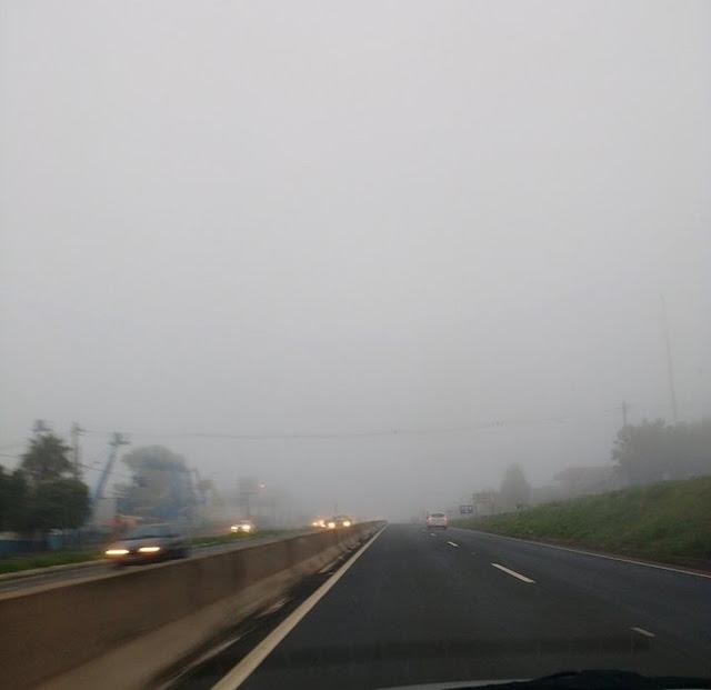 Temperaturas caem em todas as regiões de Rondônia