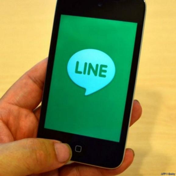 Line Indonesia lakukan swasensor dengan menghapus 'stiker LGBT' : Swasensor yang diskriminatif?