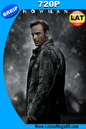 El Hombre De Nieve (2017) Latino HD 720p ()