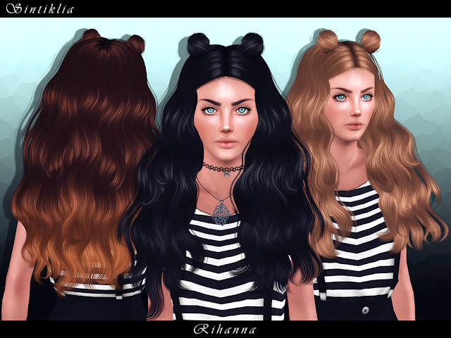 Xm sims 3 | the sims 3 | free downloads | hair.